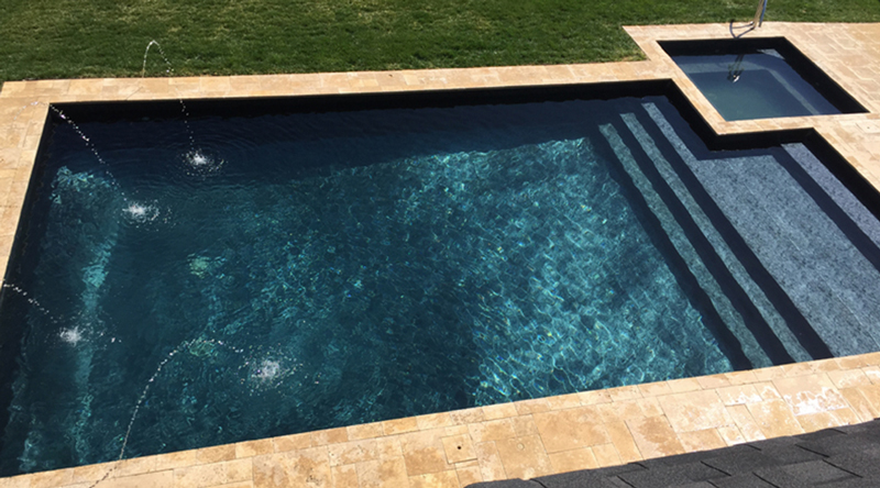 Salt Water Conversions & Installations- Sweeney's Pool Service