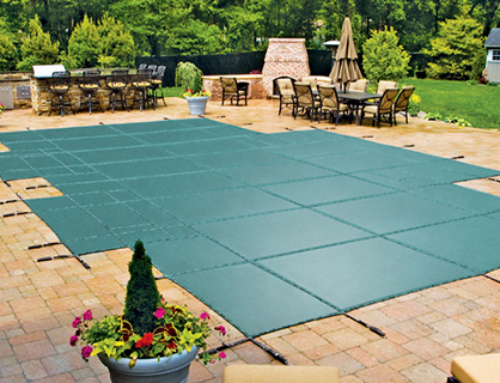 8 Reasons to Use a Pool Cover