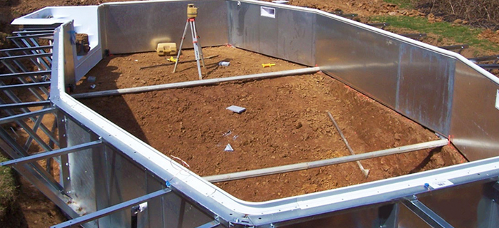 sweeneys pool service - installation, above or inground pools, build