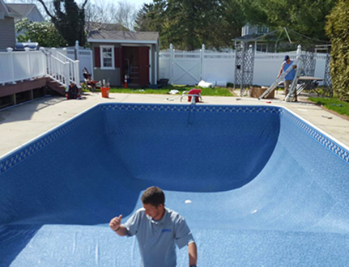 6 Tips for Hiring a Swimming Pool Contractor