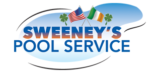 Sweeney's Pool Service Logo