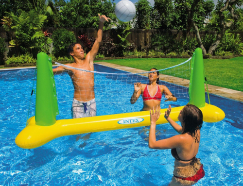 Pool-themed Holiday Gifts to Add To Your List