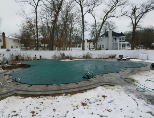 4 Winter Pool Maintenance Tips