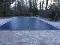 Sweeney's Pool Service | Safety Cover/Loop Loc | Suffolk County, Long Island, NY