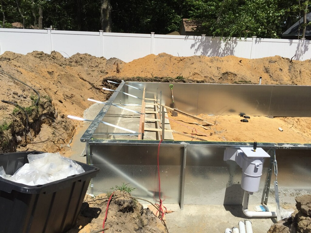 Sweeney's Pool Service | Pool Installations | Suffolk County, Long Island, NY