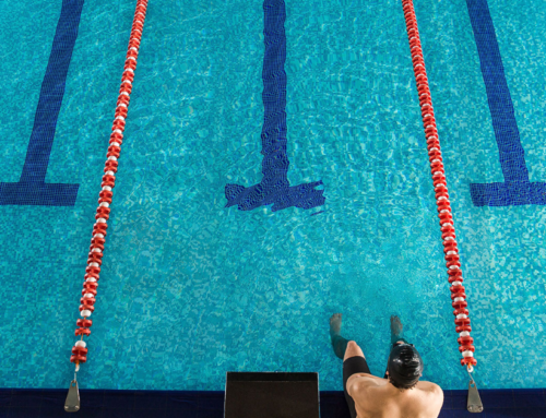 What Are the Steps That Go Into a Swimming Pool Closing?